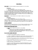 Subcommittee-Guidelines