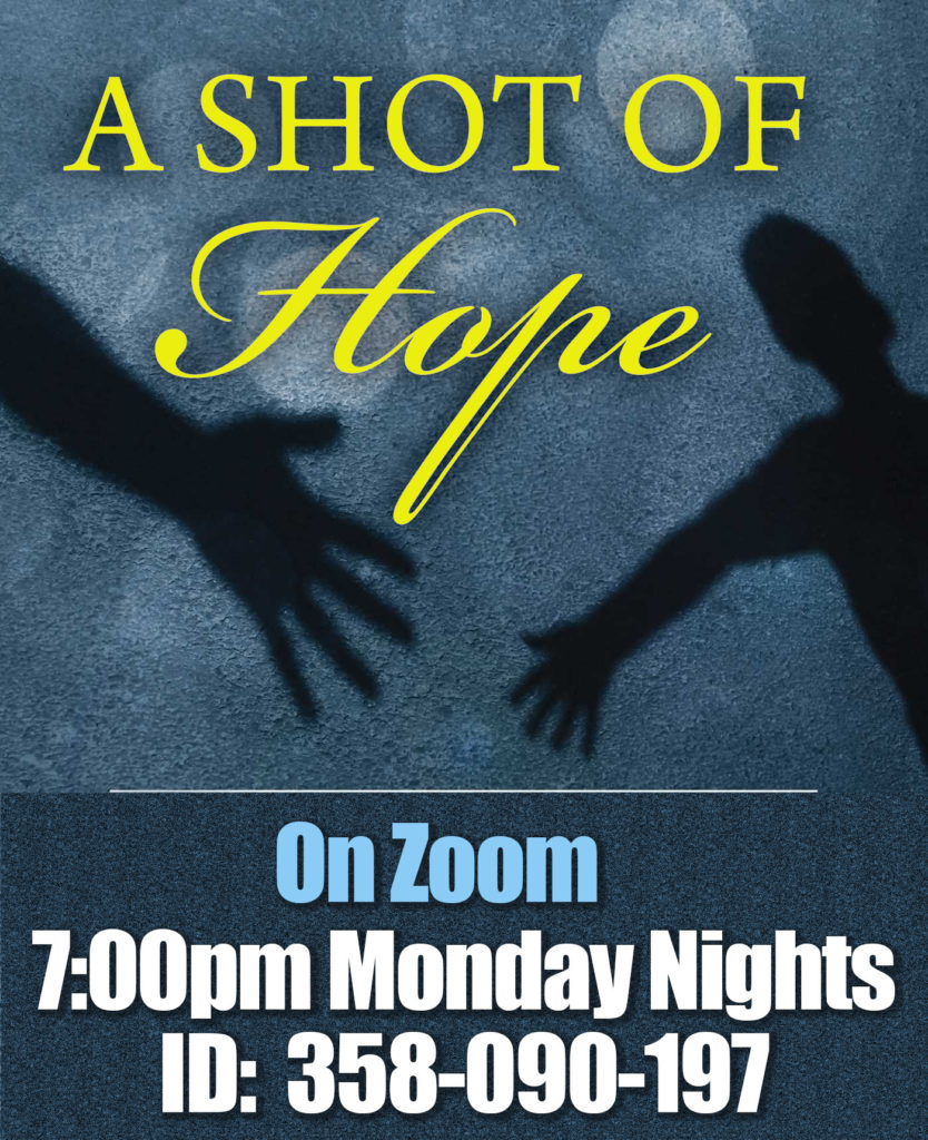 Shot of Hope @ https://zoom.us