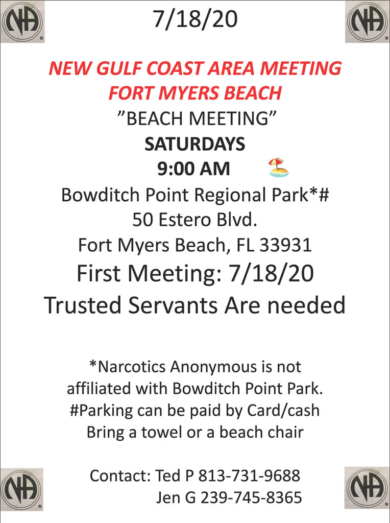 Solutions In The Sands @ Bowditch Point Regional Park   Fort Myers Beach   Florida   United States